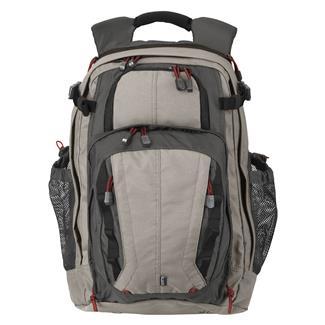 5.11 COVRT 18 Backpack Ice / Smoke