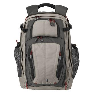 5.11 COVRT 18 Backpack Ice / Smoke