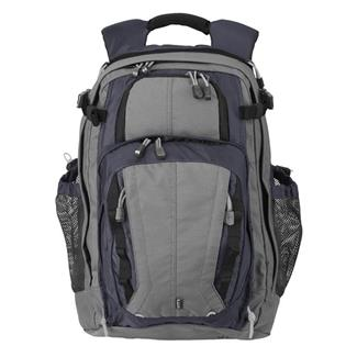 5.11 COVRT 18 Backpack Blue Depth / Steel Grey