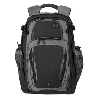 5.11 COVRT 18 Backpack Asphalt / Black