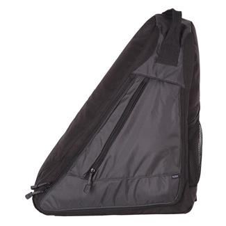 5.11 Select Carry Sling Pack Black / Charcoal