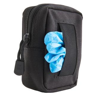 5.11 Disposable Glove Pouch Black