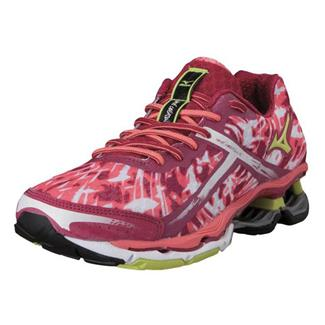 Mizuno Wave Creation 15 Cerise / Lime Punch / Sugar Coral