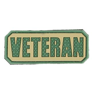 Maxpedition Veteran Patch Arid