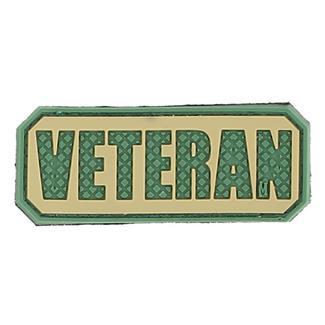 Maxpedition Veteran Patch Arid
