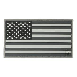 Maxpedition USA Flag Patch Swat