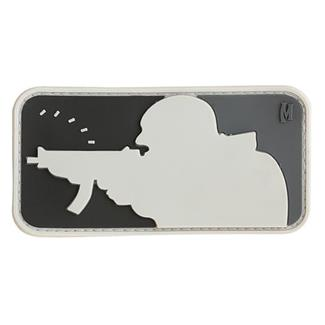 Maxpedition Major League Shooter Patch Swat