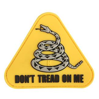 Maxpedition Don't Tread On Me Patch Full Color