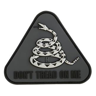 Maxpedition Don't Tread On Me Patch Swat