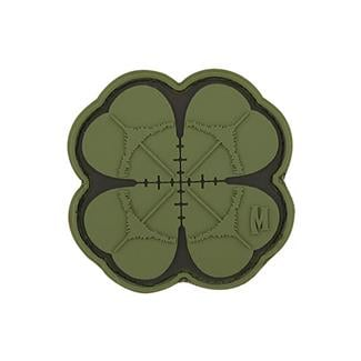 Maxpedition Lucky Shot Clover Patch Full Color