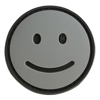 Maxpedition Happy Face Patch Swat
