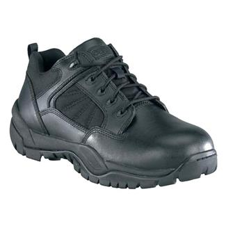 "Rockport Works 4"" Fury Tactical Oxford Black"