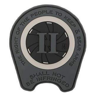 Maxpedition Right To Bear Arms Patch Swat