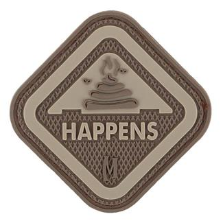 Maxpedition It Happens Patch Arid
