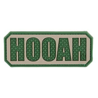 Maxpedition HOOAH Patch Arid