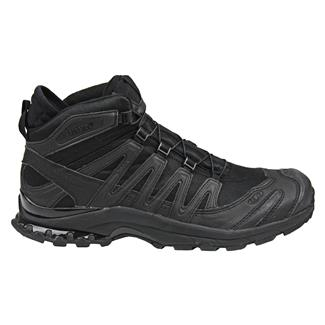 Salomon XA Pro 3D Forces Mid GTX Black / Black / Black