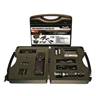 Fenix TK15 Gun Kit Black