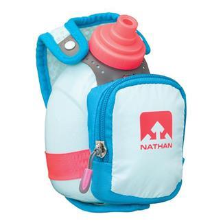 Nathan QuickShot Plus Blue Danube / Diva Pink