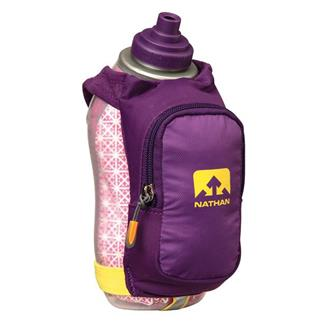 Nathan SpeedDraw Plus Insulated Imperial Purple