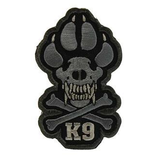 Mil-Spec Monkey K9 Patch Swat