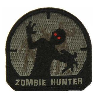 Mil-Spec Monkey Zombie Hunter Patch ACU-A