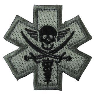Mil-Spec Monkey Tactical Medic - Pirate Patch ACU