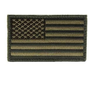 Mil-Spec Monkey US Flag Patch Swat