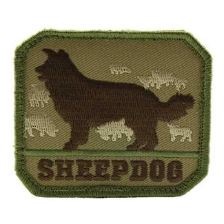 Mil-Spec Monkey Sheepdog Patch MultiCam