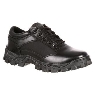 Rocky AlphaForce Oxford Black