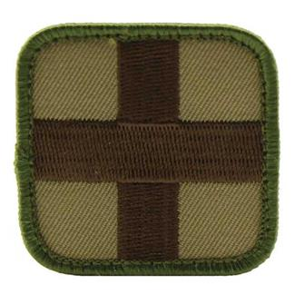 "Mil-Spec Monkey Medic Square 2"" Patch MultiCam"