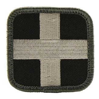 "Mil-Spec Monkey Medic Square 2"" Patch Swat"