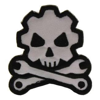 Mil-Spec Monkey Death Mechanic Patch Swat