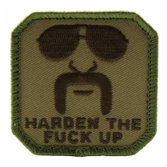 Mil-Spec Monkey Harden Up Patch MultiCam