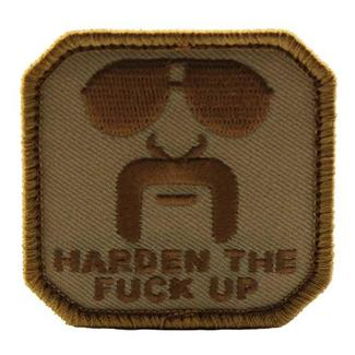 Mil-Spec Monkey Harden Up Patch Desert