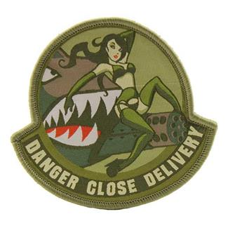 Mil-Spec Monkey Danger Close Patch Arid