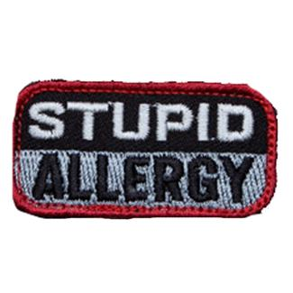 Mil-Spec Monkey Stupid Allergy Patch Swat