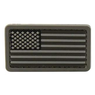 Mil-Spec Monkey US Flag PVC Mini Patch Swat