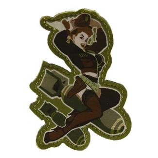 Mil-Spec Monkey Death From Above Patch MultiCam