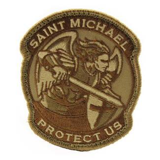 Mil-Spec Monkey Saint-M Modern Patch Desert