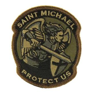 Mil-Spec Monkey Saint-M Modern Patch Forest