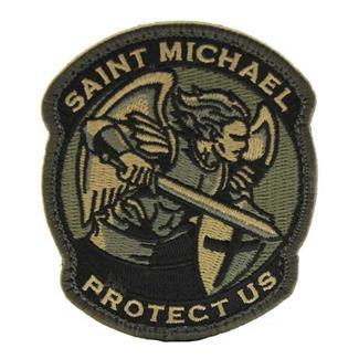 Mil-Spec Monkey Saint-M Modern Patch ACU