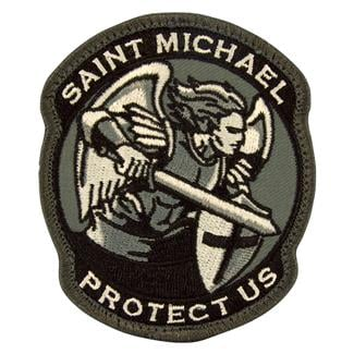 Mil-Spec Monkey Saint-M Modern Patch Swat