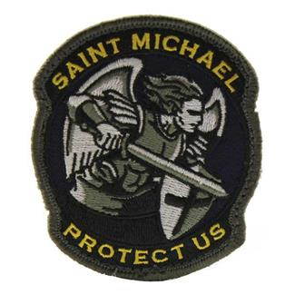Mil-Spec Monkey Saint-M Modern Patch Full Color