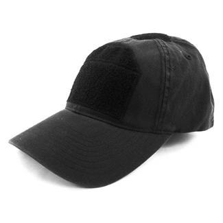 Mil-Spec Monkey CG-Hat Raw Black