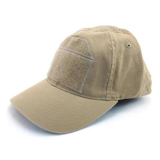 Mil-Spec Monkey CG-Hat Raw Khaki