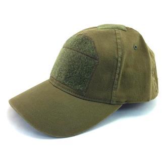 Mil-Spec Monkey CG-Hat Raw Loden
