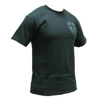 Mil-Spec Monkey Saint Modern T-Shirt Black