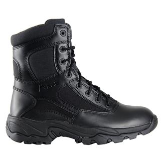 "McRae 8"" Terassault Leather Black"