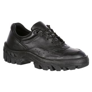 Rocky TMC Duty Oxford Black