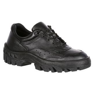 Rocky TMC Duty Oxford Black